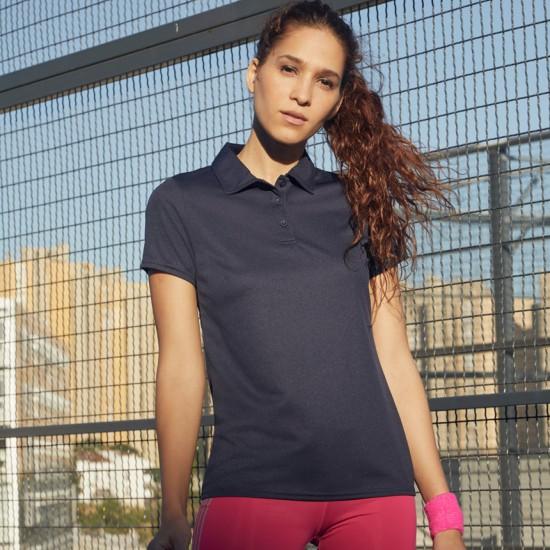Дамска спортна поло риза Performance