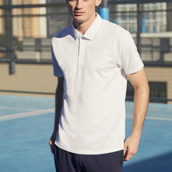 Мъжка спортна поло риза Performance
