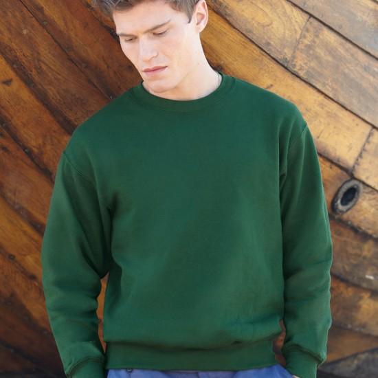 Мъжка ватирана блуза Calssic