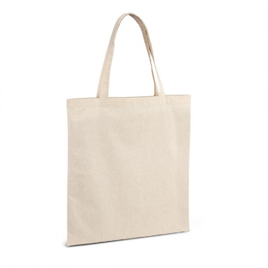 Плътна чанта от 100% памук