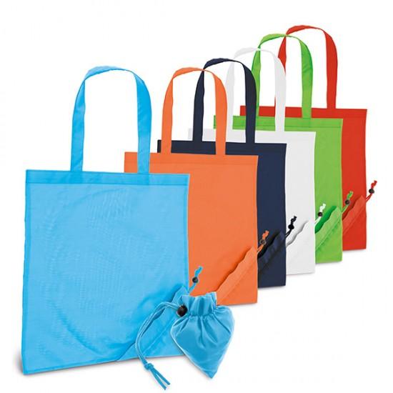 Сгъваема чанта - рекламна