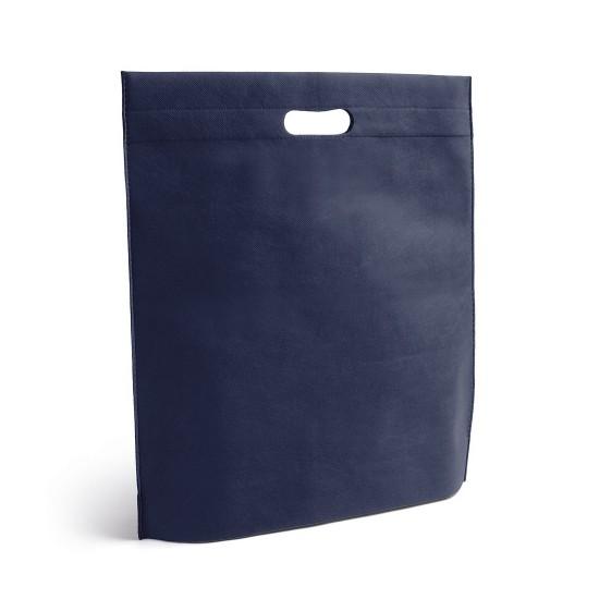 Голяма пазарска чанта от нетъкан текстил