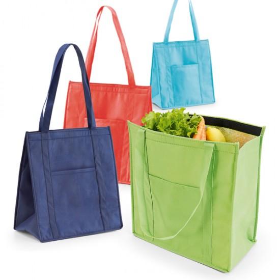 Хладилна пазарска чанта