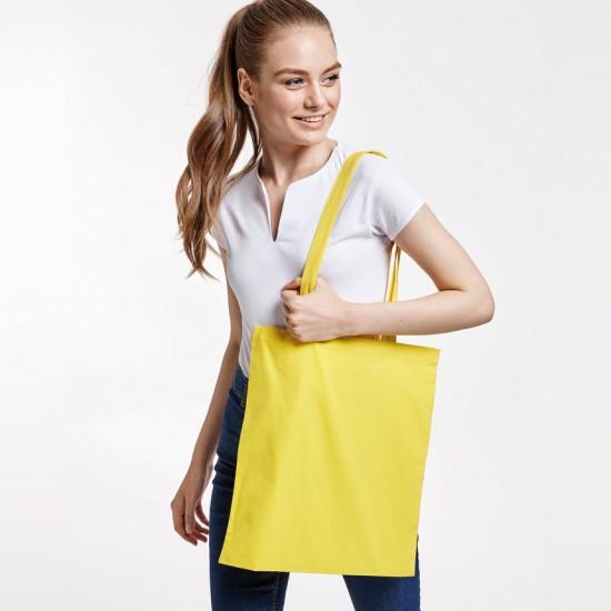 Памучна чанта за пазаруване