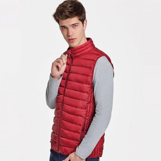 Мъжко олекотено яке без ръкави Garments Oslo
