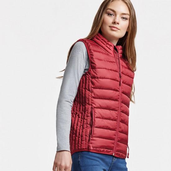 Дамско олекотено яке без ръкави Garments Oslo