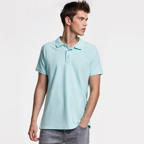 Мъжка риза поло пике Roly Polo Star