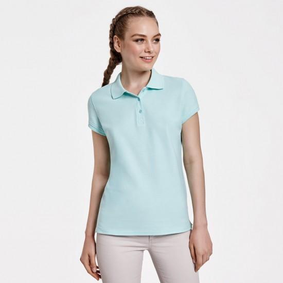 Дамска риза поло пике Roly Polo Star