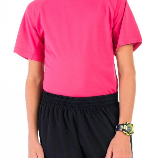 Детски спортен къс панталон Player