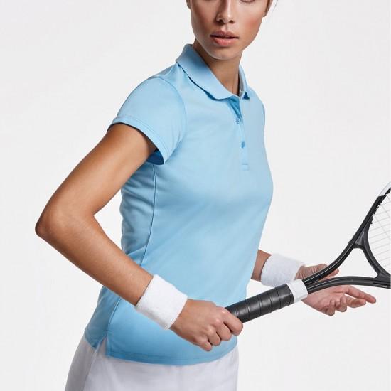 Дамска спортна риза поло пике Monzha