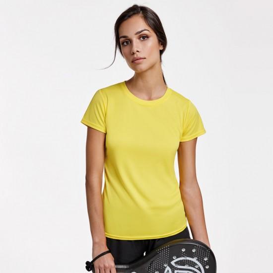 Дамска спортна тениска Roly Montecarlo