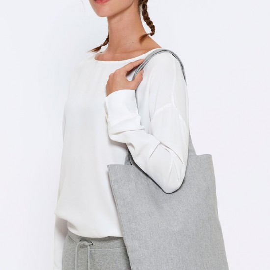 Стилна и моидерна памучна чанта