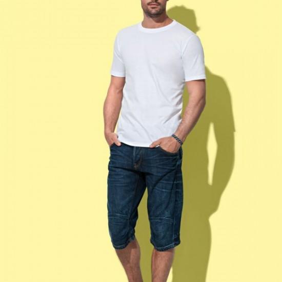 Мъжка/унисекс тениска Stedman 2010
