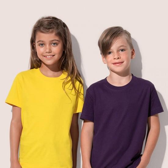 Детска тениска Stedman 2200