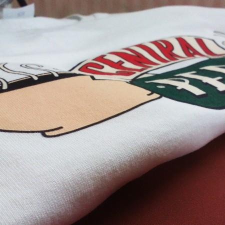 Печат на рекламни тениски