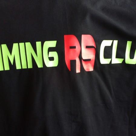 Брандиране на рекламни тениски