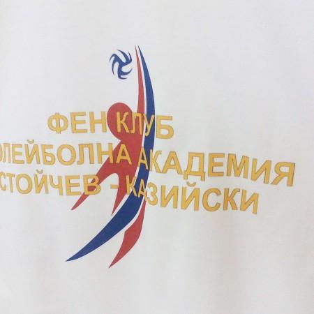 Директен печат върху тениски
