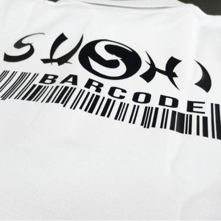 Печат на лого върху поло риза